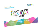 Paganella Card
